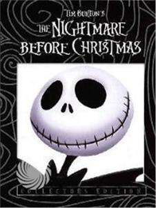 The nightmare before Christmas - DVD - MediaWorld.it