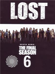 Lost - The final season - DVD - Stagione 6 - MediaWorld.it