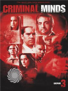 Criminal minds - DVD - Stagione 3 - MediaWorld.it
