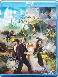 Il grande e potente Oz - Blu-Ray - MediaWorld.it