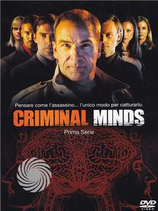 Criminal minds - DVD - Stagione 1 - MediaWorld.it