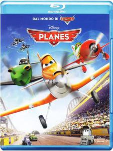 Planes - Blu-Ray - MediaWorld.it