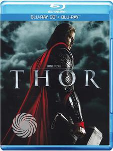 Thor - Blu-Ray  3D - MediaWorld.it