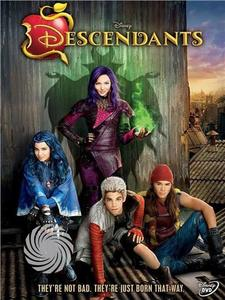 Descendants - DVD - MediaWorld.it