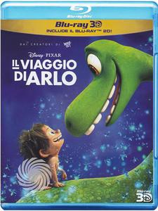 Il viaggio di Arlo - Blu-Ray  3D - MediaWorld.it