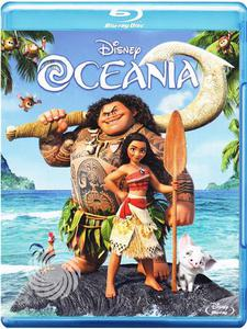 Oceania - Blu-Ray - MediaWorld.it
