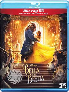 LA BELLA E LA BESTIA - Blu-Ray  3D - MediaWorld.it