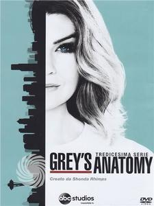 Grey's anatomy - DVD - Stagione 13 - MediaWorld.it