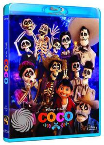 Coco - Blu-Ray - MediaWorld.it