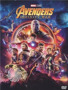 Avengers - Infinity war - DVD - MediaWorld.it