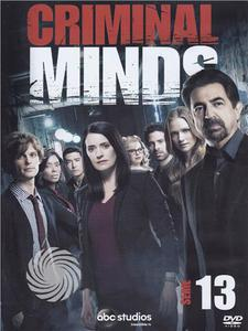 Criminal minds - DVD  - Stagione 13 - MediaWorld.it