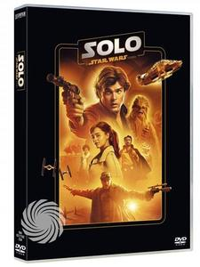 SOLO - A STAR WARS STORY (repack 2020) - DVD - MediaWorld.it