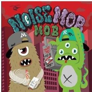 Noise Mob - M.O.B - CD - MediaWorld.it