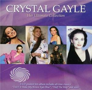GAYLE, CRYSTAL - HER ULTIMATE COLLECTION.. - CD - MediaWorld.it
