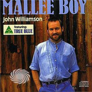 Williamson,John - Mallee Boy (Re-Release) - CD - MediaWorld.it