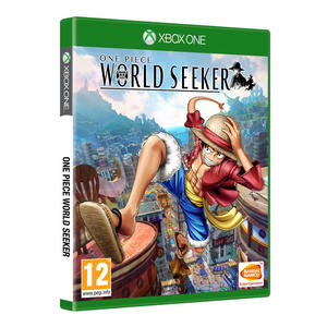 One Piece World Seeker - XBOX ONE - MediaWorld.it