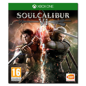 PREVENDITA SoulCalibur VI - XBOX ONE - MediaWorld.it