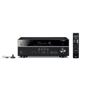 YAMAHA RXV-585BL - MediaWorld.it