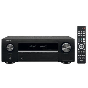 DENON AVR-X250BT - MediaWorld.it