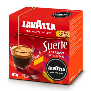 LAVAZZA  A Modo Mio Suerte - MediaWorld.it