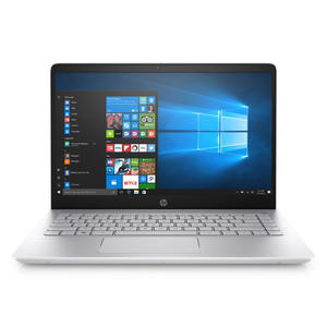 HP PAVILION 14-BF102NL - MediaWorld.it