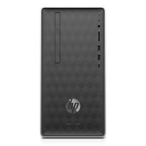 HP Pavilion 590-p0008nl - MediaWorld.it