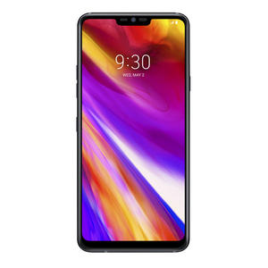 LG G7 ThinQ Black Tim - PRMG GRADING KOBN - SCONTO 22,50% - MediaWorld.it