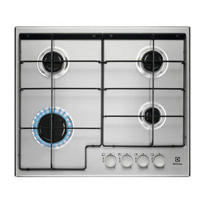 ELECTROLUX EGS6424X - MediaWorld.it