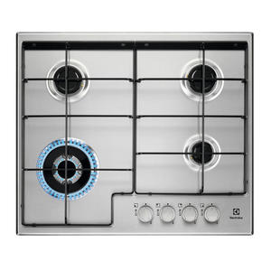 ELECTROLUX EGS6434X - MediaWorld.it