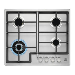 ELECTROLUX EGS6436X - MediaWorld.it