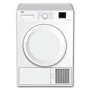 BEKO Asciugatrice DRX821B - MediaWorld.it