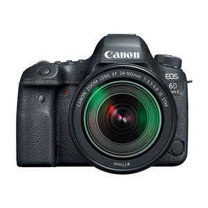 CANON EOS 6D MARK II +24-105 IS STM - MediaWorld.it