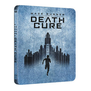 Maze Runner - The Death Cure - Blu-Ray - MediaWorld.it