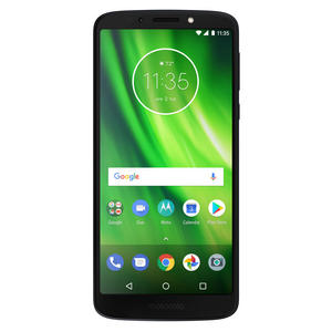 MOTOROLA Moto G6 Play Deep Indigo - PRMG GRADING OKBN - SCONTO 22,50% - MediaWorld.it