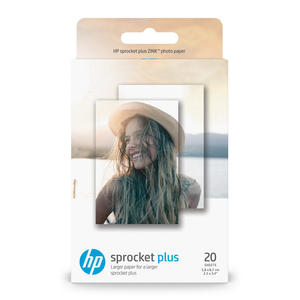 HP CARTA ZINK PLUS - MediaWorld.it
