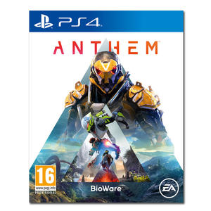 Anthem - PS4 - MediaWorld.it