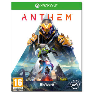 PREVENDITA Anthem - XBOX ONE - MediaWorld.it