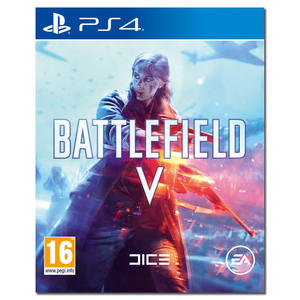 Battlefield V - PS4 - MediaWorld.it