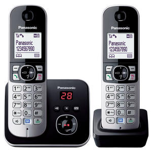 PANASONIC KX-TG6822JTB - MediaWorld.it