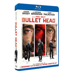Bullet Head - Blu-Ray - MediaWorld.it