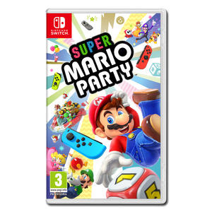 PREVENDITA Super Mario Party - NSW