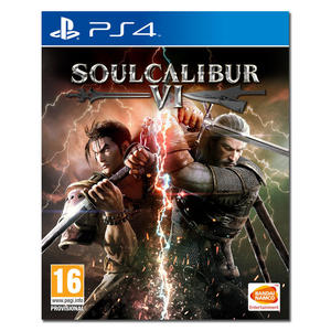 SoulCalibur VI - PS4 - MediaWorld.it