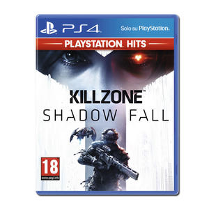 Killzone - Shadow fall (PS Hits) - PS4 - MediaWorld.it