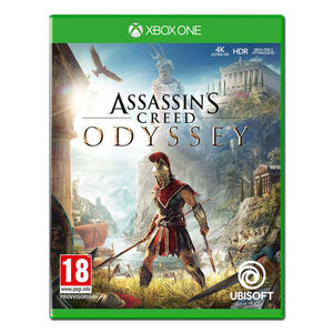 Assassin's Creed Odyssey      - XBOX ONE - MediaWorld.it