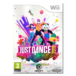 Just Dance 2019 - WII - MediaWorld.it