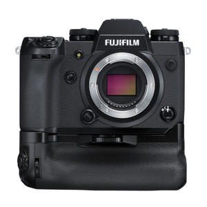 FUJIFILM X-H1 + VPB KIT Black - MediaWorld.it