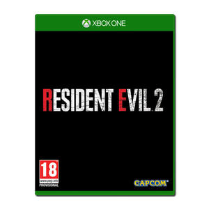 PREVENDITA Resident Evil 2 - XBOX ONE - MediaWorld.it