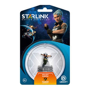 Starlink: Battle For Atlas -  Pilot Pack Razor Lemay - MediaWorld.it