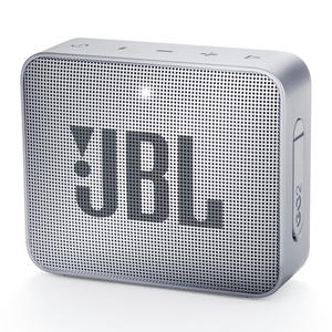 JBL GO 2 Grey - MediaWorld.it