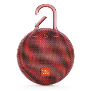 JBL CLIP 3 RED - MediaWorld.it